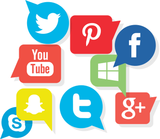 social medi marketing, argo per pubblicità google, facebook. Marco Montemagno, diventa un influencer