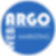 Argo web marketing, social media manager