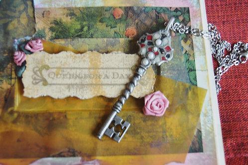 Her Majesty's Key