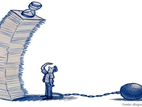 Desburocratização: uma tarefa de todos