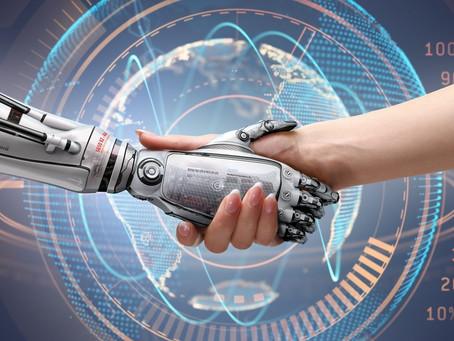 Tecnologia avança mas humano é indispensável