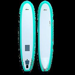 9' Grouper Longboard