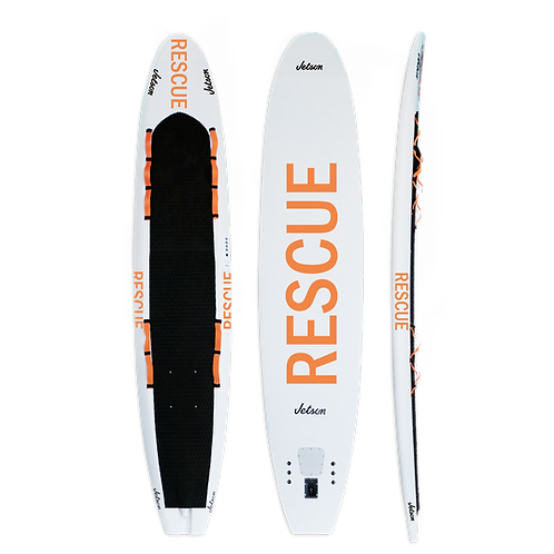 10'2 Li-ion Electric Powered Rescue Paddle Board (Full System)
