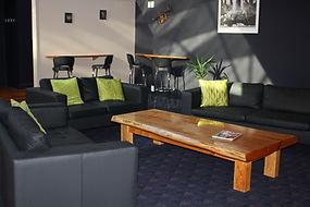 relaxing lounge area, sky sports, steakhouse, family restaurant, upper hutt