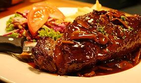 steak, fish, chicken, pasta, pizzas, vegetarian, gluten-free, family restaurant, upper hutt, function room