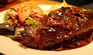 steak, chicken, fish, pasta, pizzas, shanks, ribs, family restaurant, upper hutt, gluten-free, vegetarian