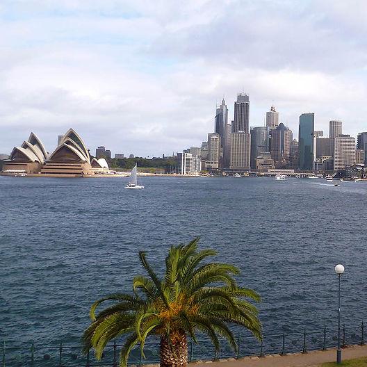 Sydney Bild von Wendels Kartenspiele Städte Quartett