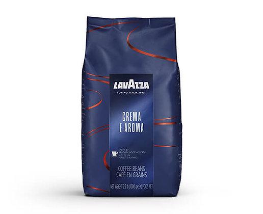 Crema & Aroma  - 1kg - CLASSIQUE