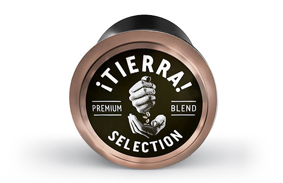 TIERRA! SELECTION ESPRESSO x 100 (2020)