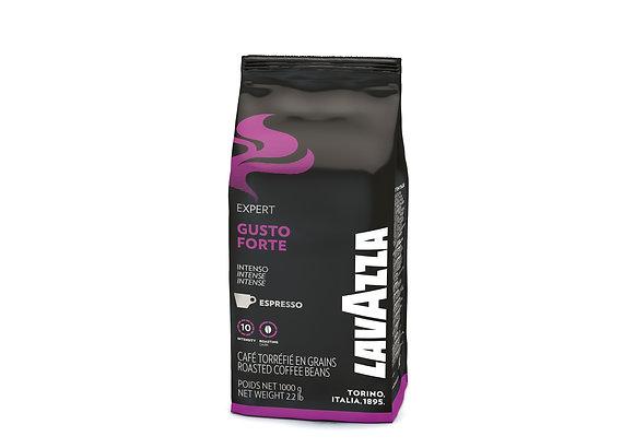 Gusto Forte - Espresso 100% Robusta - 1kg - EXPERT PLUS