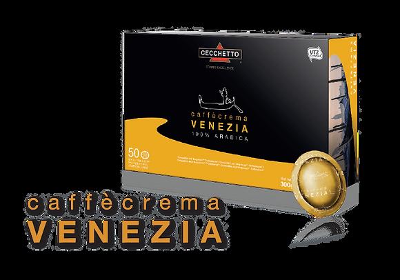 Café Créma  Venezia - Pads x 50