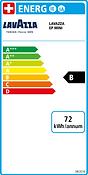 Energie Zertifizierung Lavazza EP Mini.p