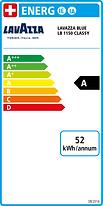 Energie Zertifizierung Lavazza Classy.pn