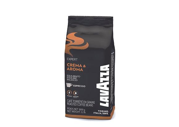 Crema & Aroma - Espresso - 1kg - EXPERT PLUS