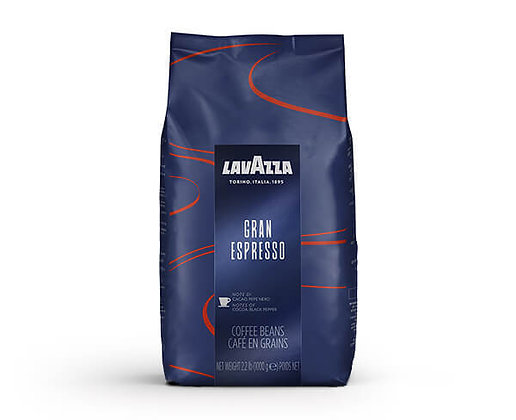 Gran Espresso - 1kg - CLASSIQUE