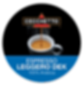 lavazza ddcafe dek decafeine café capsule