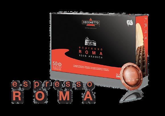 Espreso Roma - Pads x 50