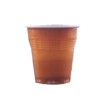 Gobelets espresso 80cc x 50