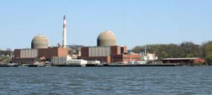 Degradation of Indian Point Reactor Triggers NRC Investigation