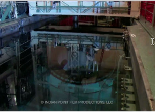 23 Years of Radioactive Rainfall at Indian Point