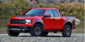 The Ford F-150 Still the Runaway Best Seller