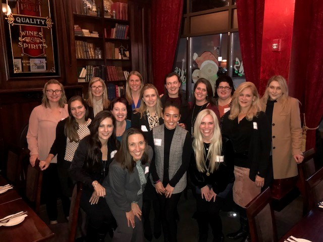 Holiday Happy Hour 2017