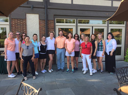 IWIRE Golf Outing 2016