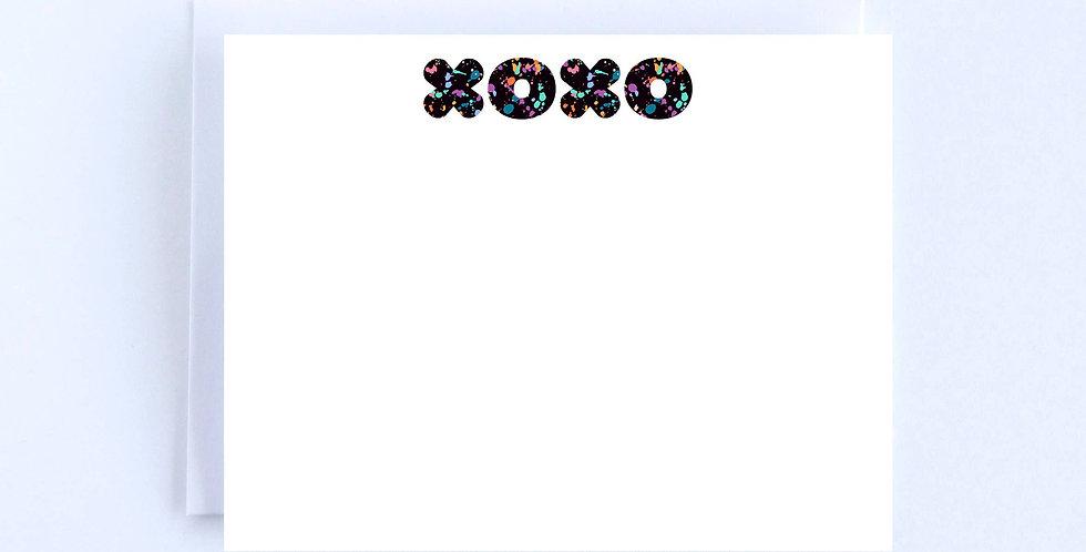 XOXO - Boxed Set of 10