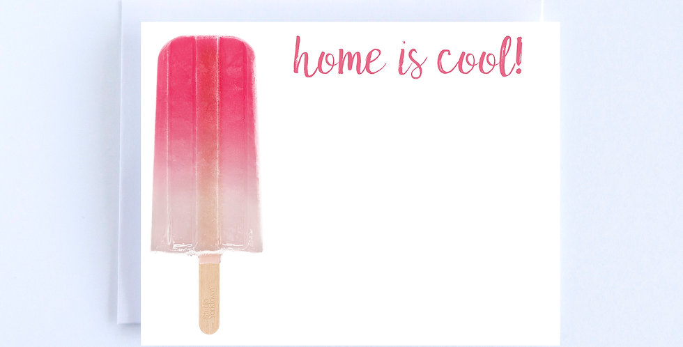 Home is Cool - Boxed Set of 10