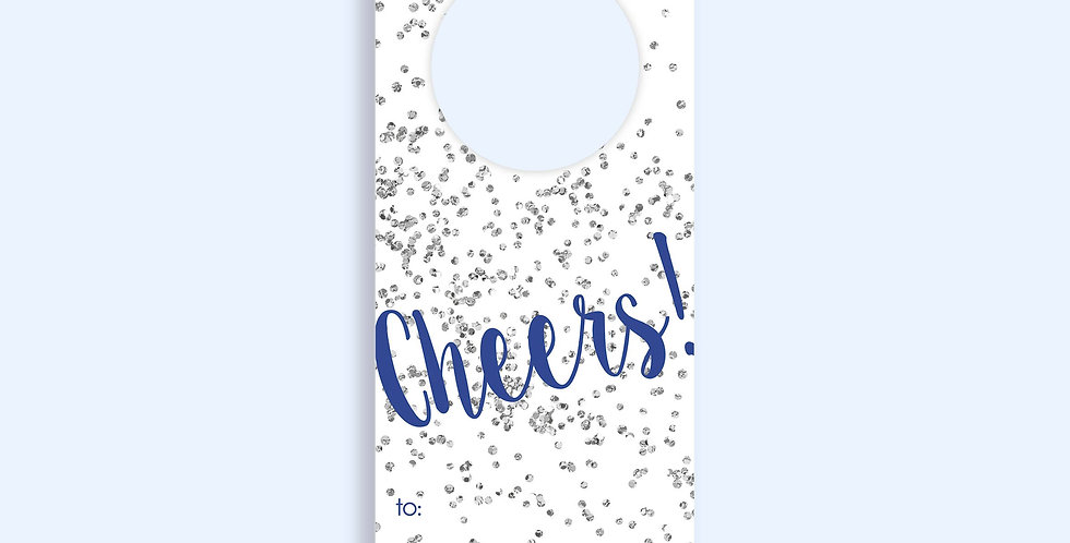 Cheers Sparkle - Set of 12