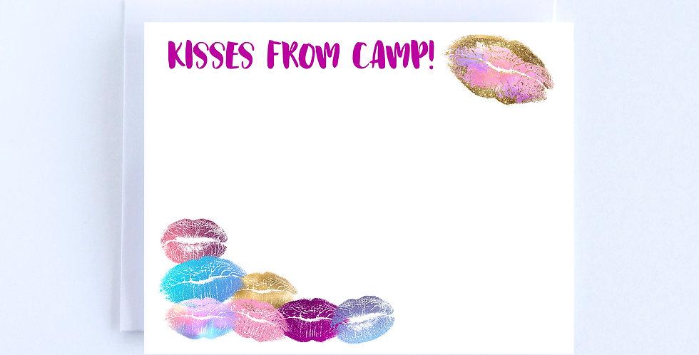 Lip Kisses - Boxed Set of 10