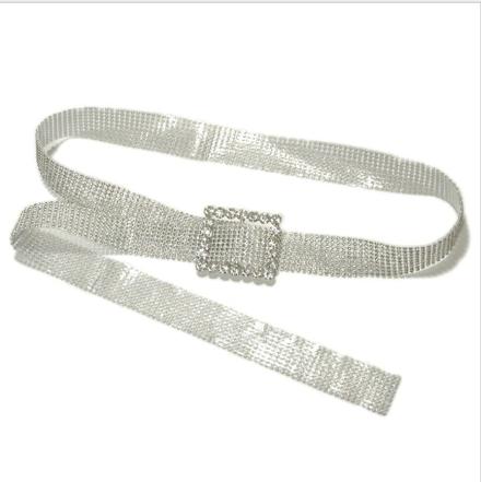 Diamond Luxe Belt