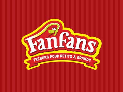 Fanfans Trésors