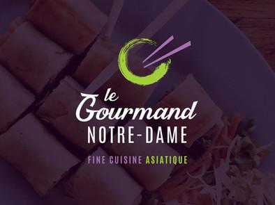 Le Gourmand Notre-Dame