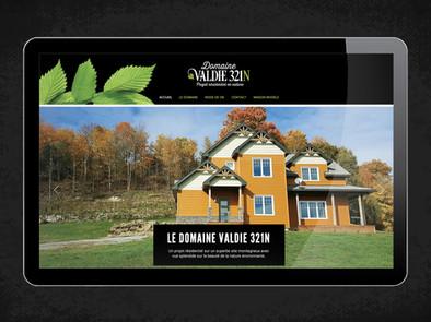 Domaine Valdie 321N