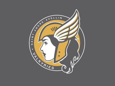 Équipe de hockey les Valkyries
