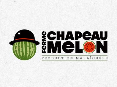 Ferme Chapeau Melon