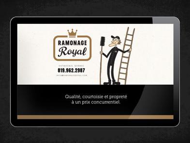 Ramonage Royal