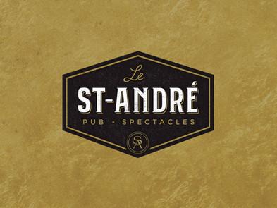 Le St-André, pub spectacle