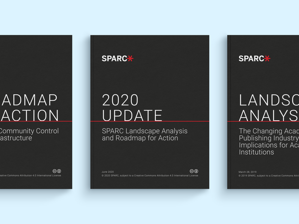 SPARC Reports