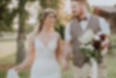Michigan Wedding Florist Specializing in Romantic, Feminine, English Garden, & Bohemian Wedding Design.