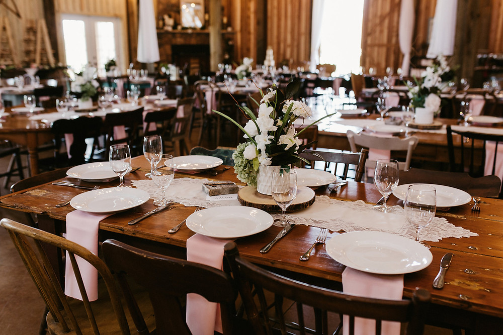 Fairview Farms Events in Virginia