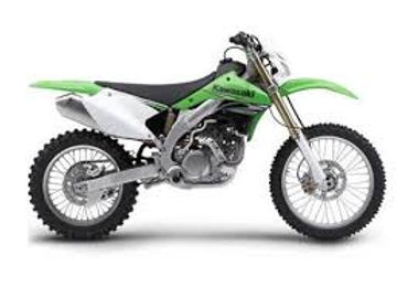 KLX450 2008 TO 2012