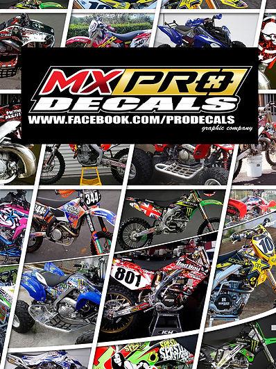 MX and ATV tmplates motorsport templates