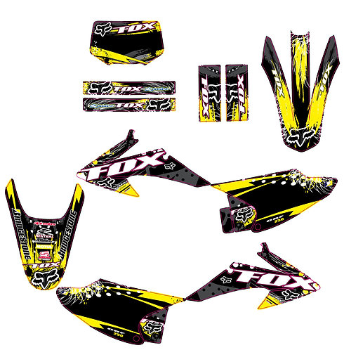 CRF 150-230 08-14 %100 scale