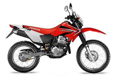 TORNADO XR 2005 TO 2016
