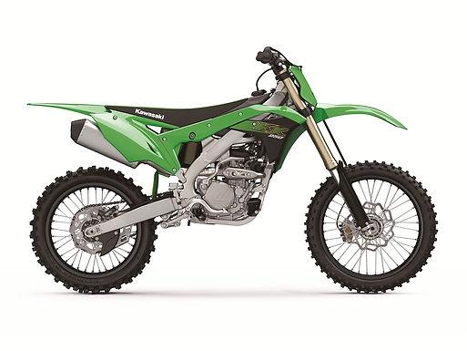 KX 250F 2017 2019 2020