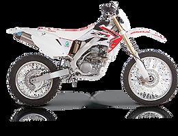 CRF 250X 05-16