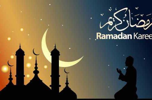 Welcoming Ramadan: Socially Distant but Spiritually Close