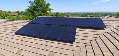 Black Hills Solar